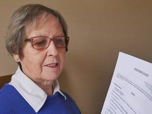 Joan Hodkinson