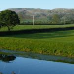 Holme countryside